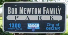 Bob Newton Family Park