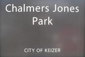 Carlson Skate Park/Chalmers Jones