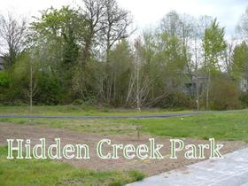 Hidden Creek Park