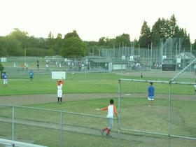Keizer Little League Park