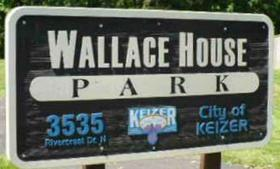 Wallace House Park