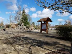 PFC Ryan J. Hill Memorial Park